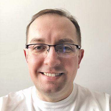 CEO Marcin